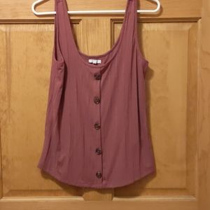 Maurices tank NWOT